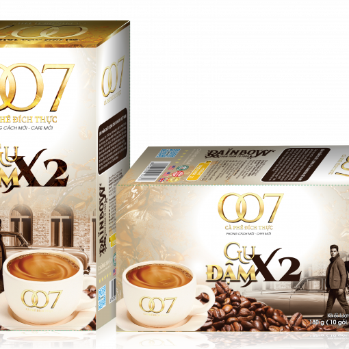 hop cafe 007 gu dam